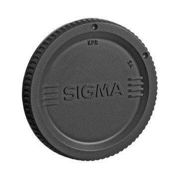 Tappo corpo macchina SD14/SD15 SIGMA