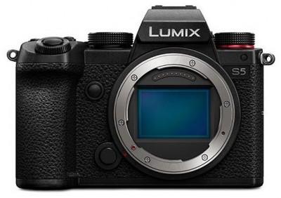 Lumix S5 Body