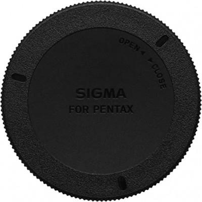 """Tappo posteriore x ob. Sigma attacco Pentax """" II"""" SIGMA"""