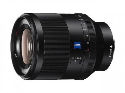 SEL FE 50mm f/1.4 ZA CarlZeiss Planar T* (SEL50F14Z)
