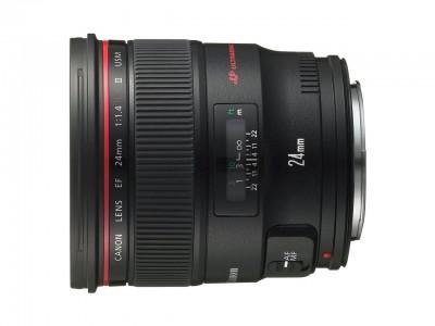 EF 24mm f/1.4 L II USM