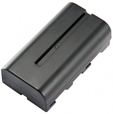 F-System BATTERIA litio Sony F550/F570 2600mAh
