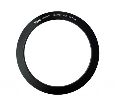 ANELLO MAGNETICO STEP-UP 55MM-77MM