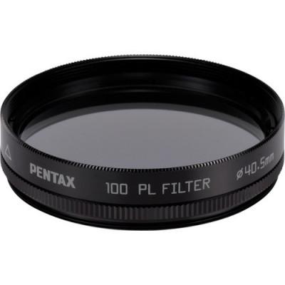 Filtro polarizzatore 100 PL