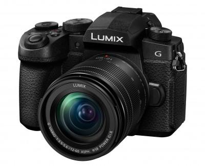 LUMIX G90 14-140