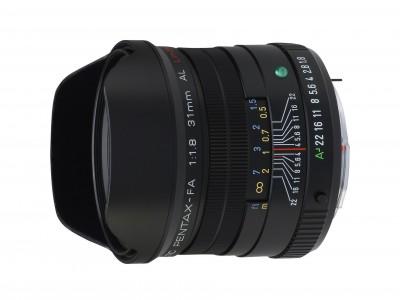 31mm f/1.8 AL. black Limited Edition