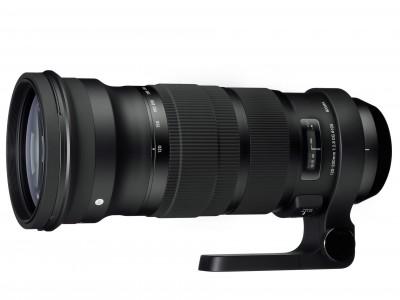 120-300mm f/2.8 (Sport) DG OS HSM NIKON