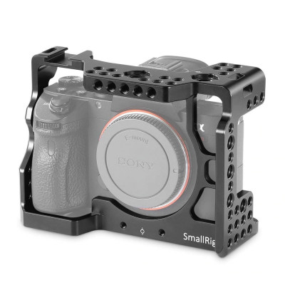 CAGE FOR SONY A7RIII 2087