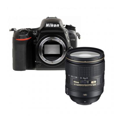 Nikon D780 + AF-S NIKKOR 24-120 VR + SD 64GB Lexar Pro