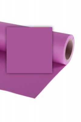 Colorama Fondale in Carta 2.72 x 11m Fuchsia