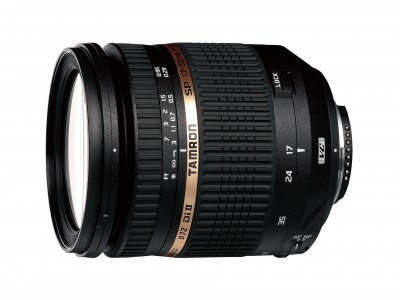 17-50mm f/2.8 VC CANON NEW