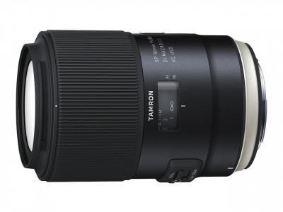 90mm f/2.8 VC USD MACRO CANON