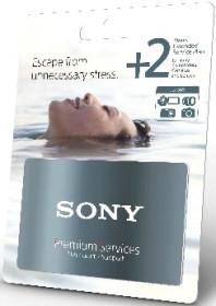 Estensione di garanzia Sony + 2 anno