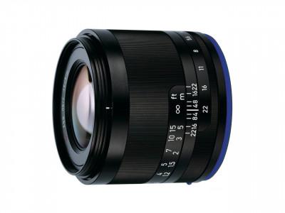 LOXIA 50mm f/2 Planar T* SONY E-Mount